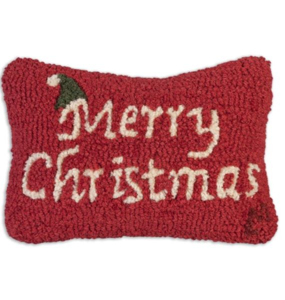 Merry Xmas Pillow