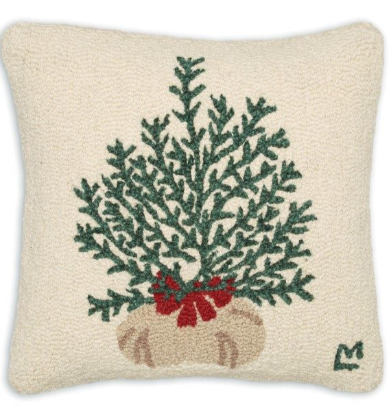 Plant Tree Pillow