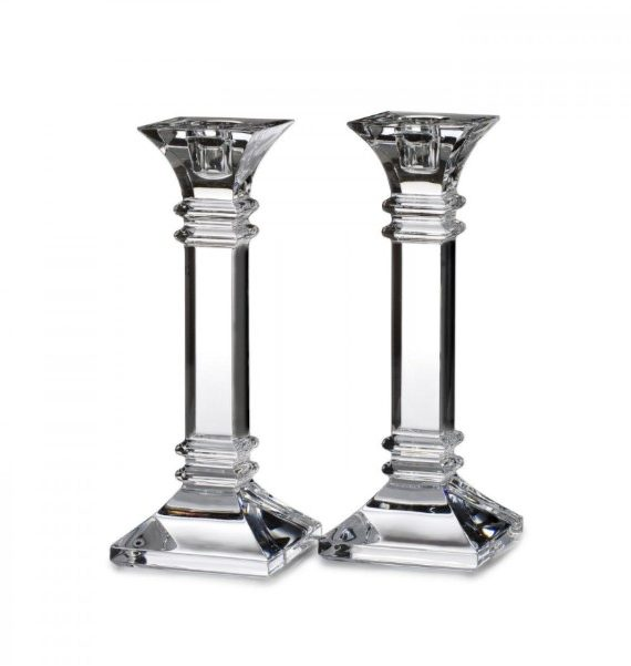 Treviso Candlestick Pair inches png