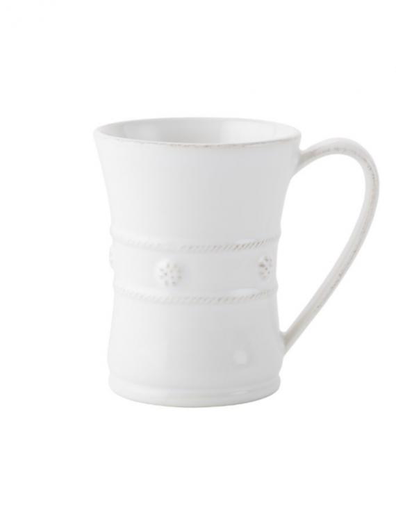 berry and thread whitewas mug