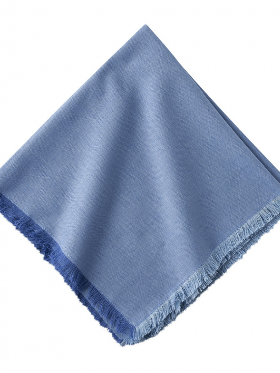 essex chambray napkin LB
