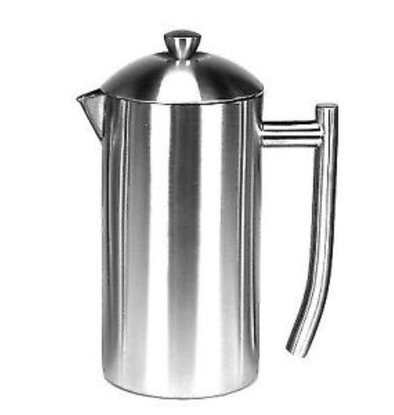 Cup Brushed French press