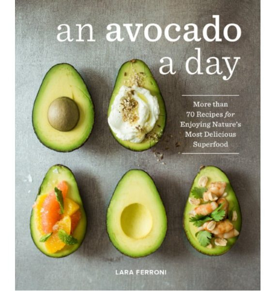 An Avacado A Day