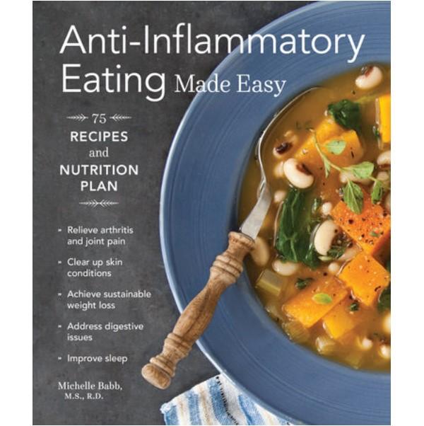 Anti Inflamatory