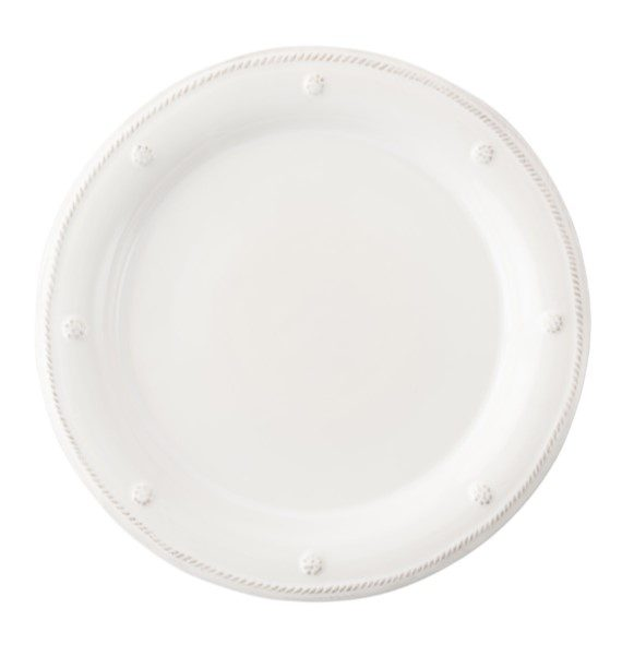 Berry And Thread Dinner Plate