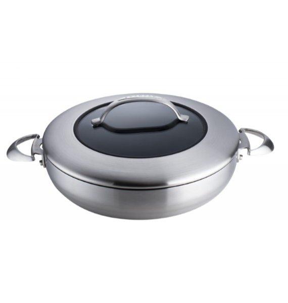 CTX Chefs Pan