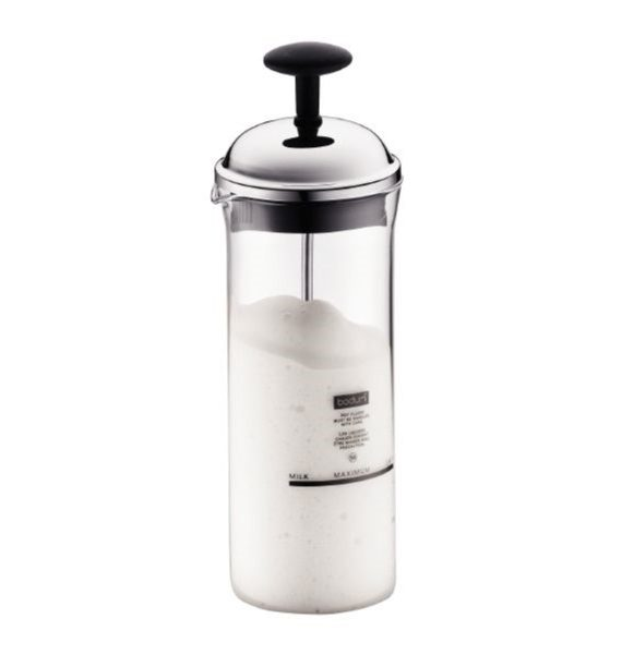 Chambourd Milk Frother
