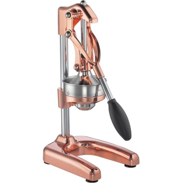 Copper Citrus Press