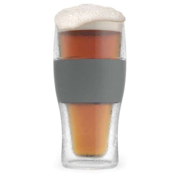 Freeze Beer Glass
