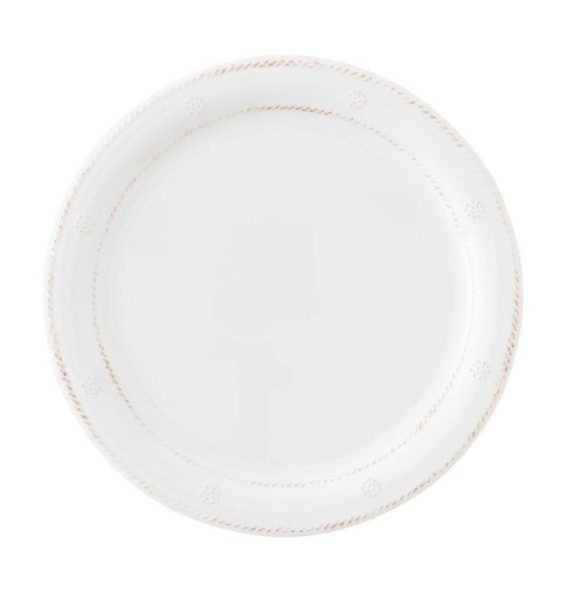 Melamine Berry And Thread Dinner Plate