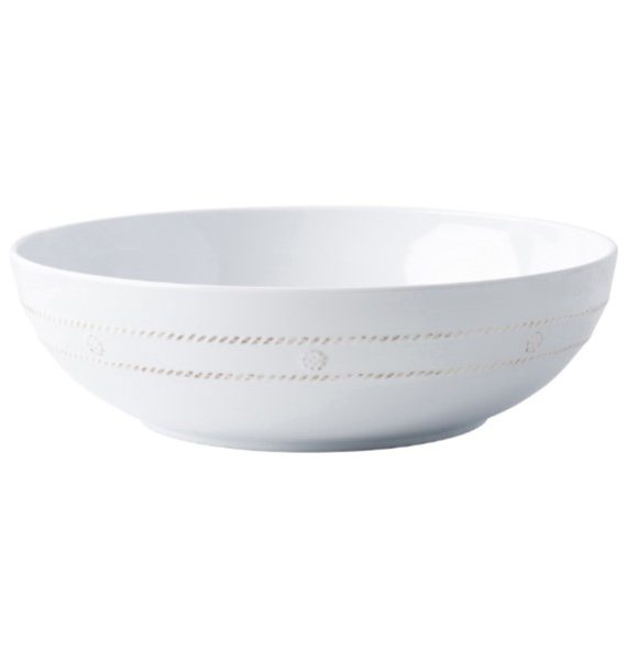 Melamine Berry And Thread Serving Bowl