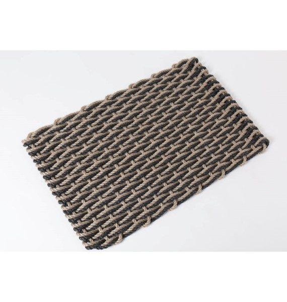 Sand Charcoal Mat
