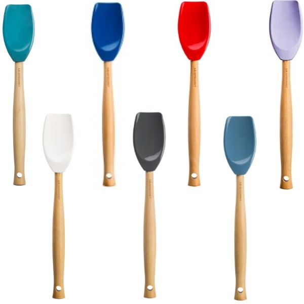 Le Creuset Craft Series Spatula Spoon
