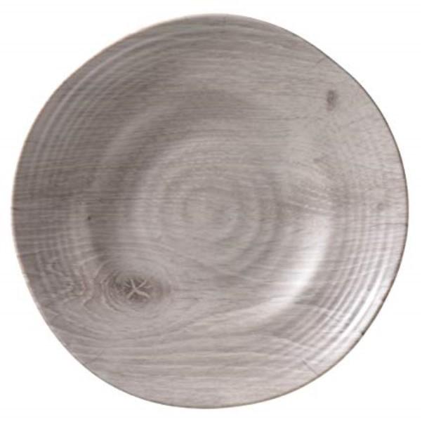 Driftwood Salad Plate