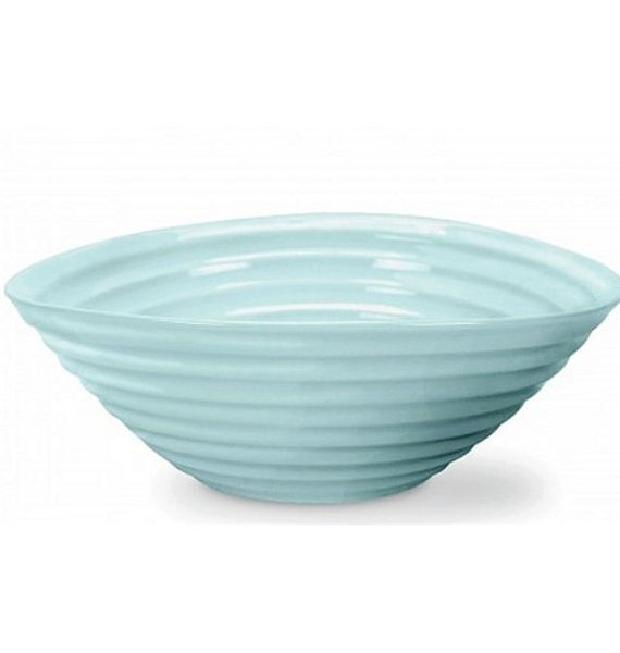 SC Celadon Cereal Bowl