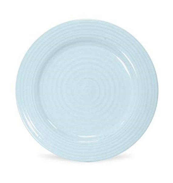 SC Celadon Dinner Plate
