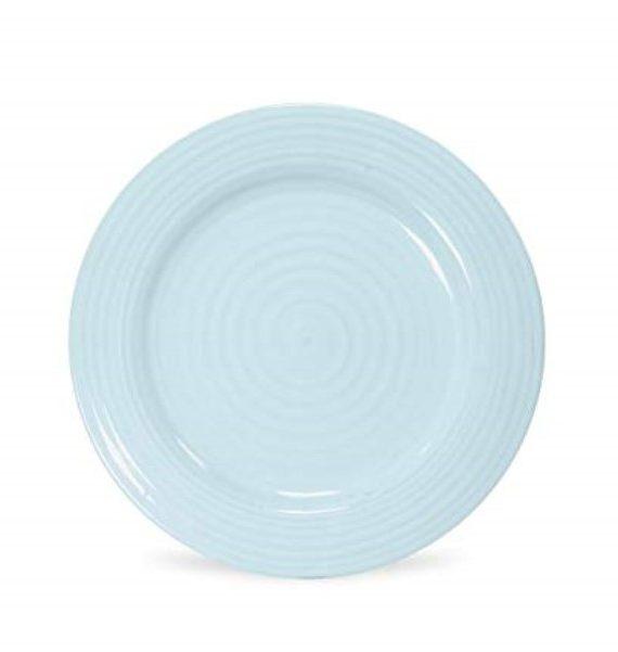 SC Celadon Salad Plate