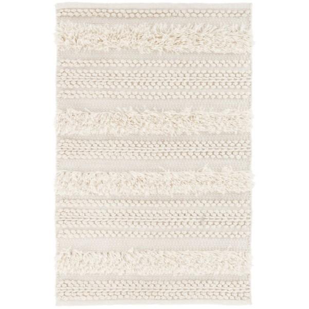 Zhara Stripe Ivory
