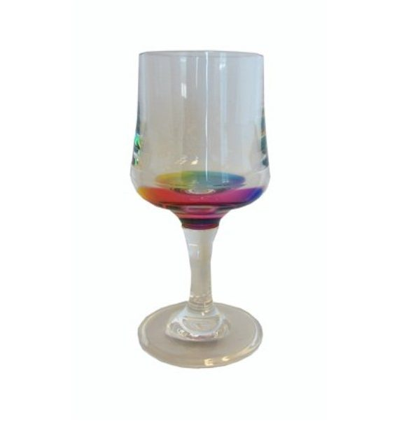 ounce Rainbow Wine