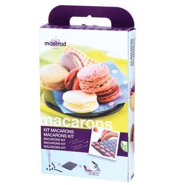 Macaron kit