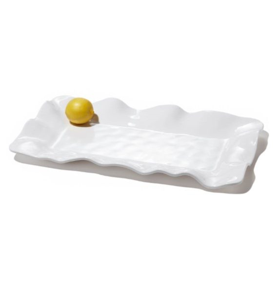 Melamine Long Tray