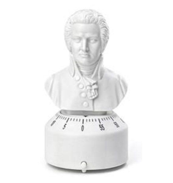 Mozart Timer