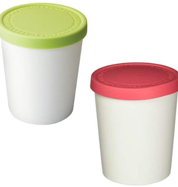 Sweet treat Buckets