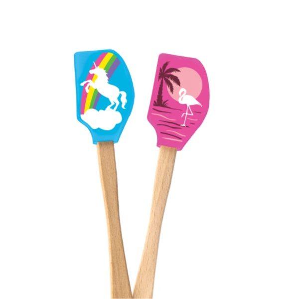 unicorn spatula