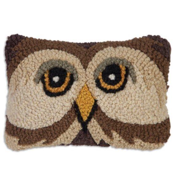 xOwl Pillow