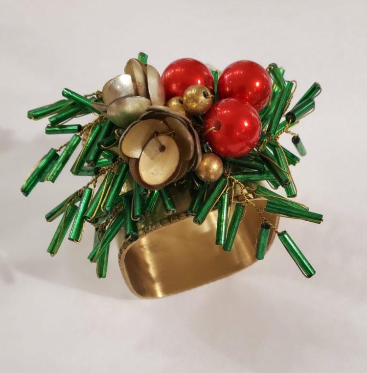 Christmas Napkin Ring