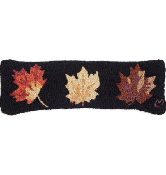 fallleaves pillow