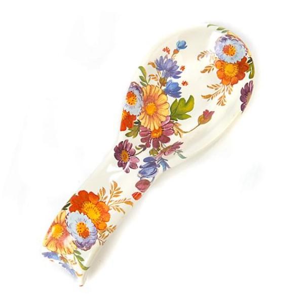 flower market spoonrest