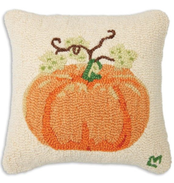 perfectpumpkin pillow