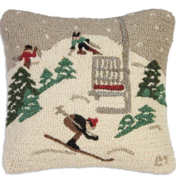 skilift pillow