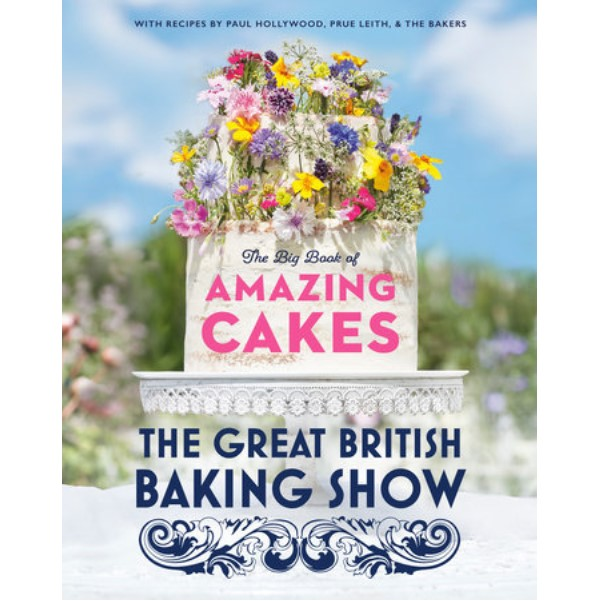 Bristish Baking Show