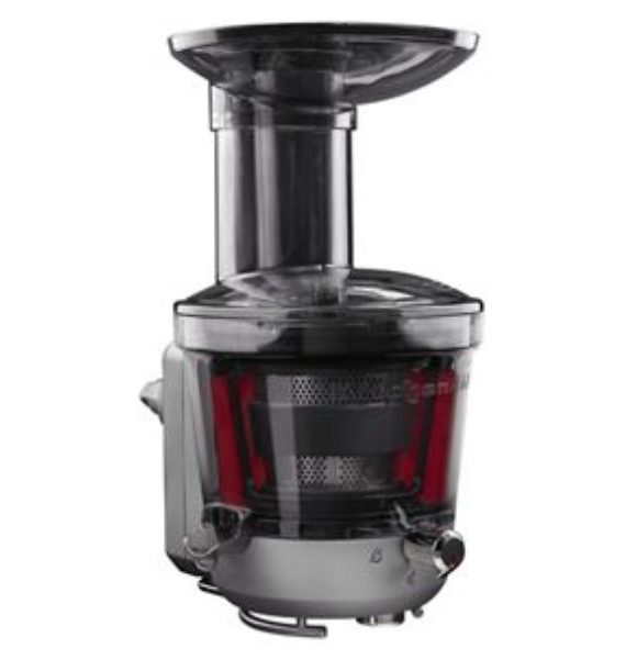 Slow Juicer Attachment