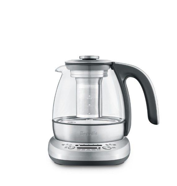 Smart Tea Infuser Compact