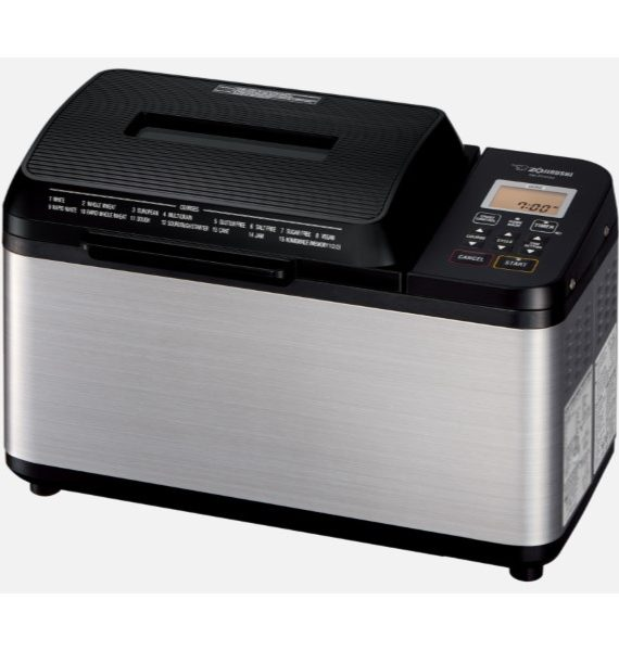 Virtuoso Plus Breadmaker