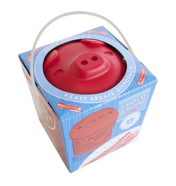 bacon bin