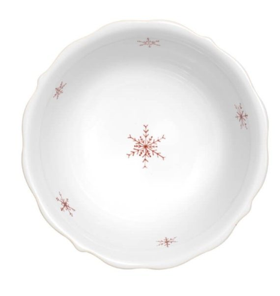 winter frolic bowl