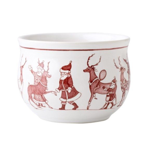 winter frolic comfort bowl