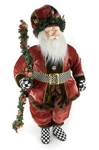 Advent St Nick