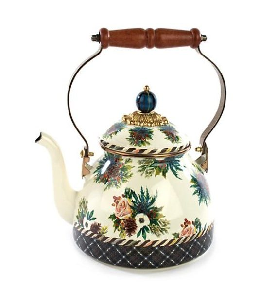 HIghbanks qt Teakettle