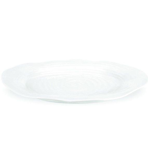 sc large oval platter