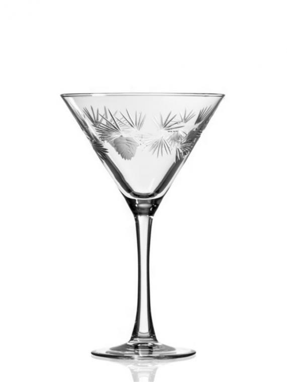 pinecone martini