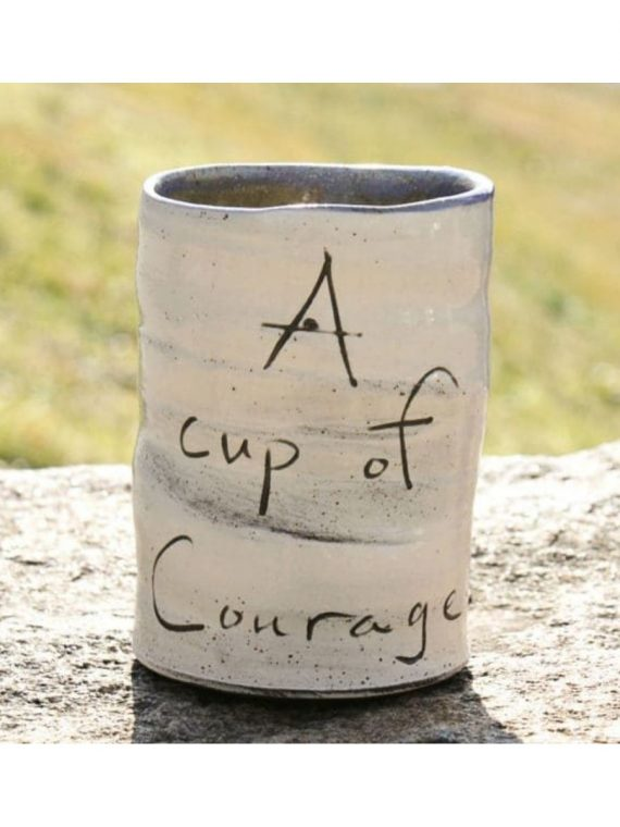 cup courage