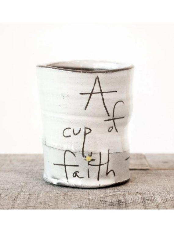 cup faith