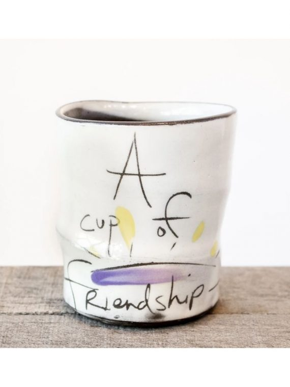 cup friendship