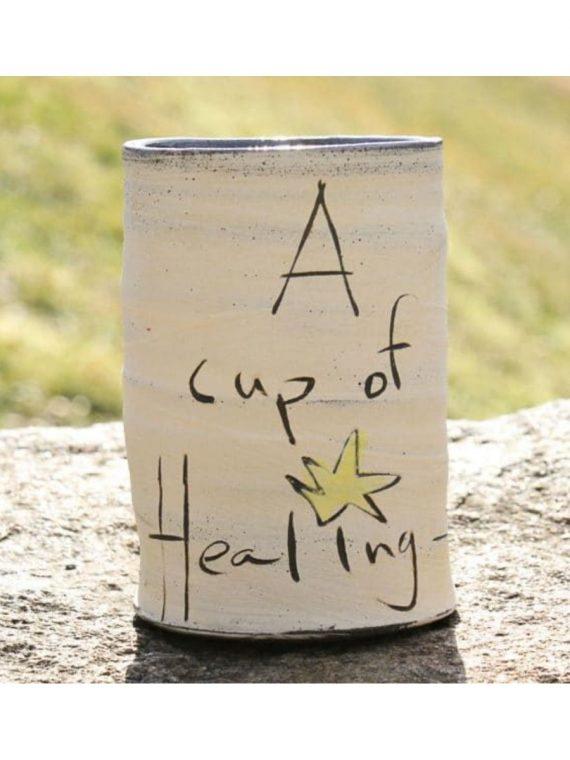 cup healing