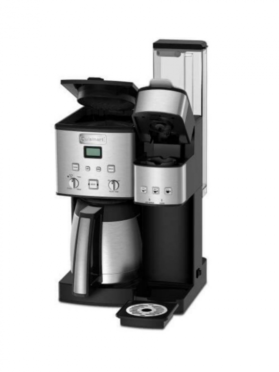 thermal coffee center